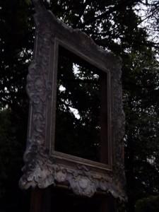 Un cadre ouvert sur la forêt
