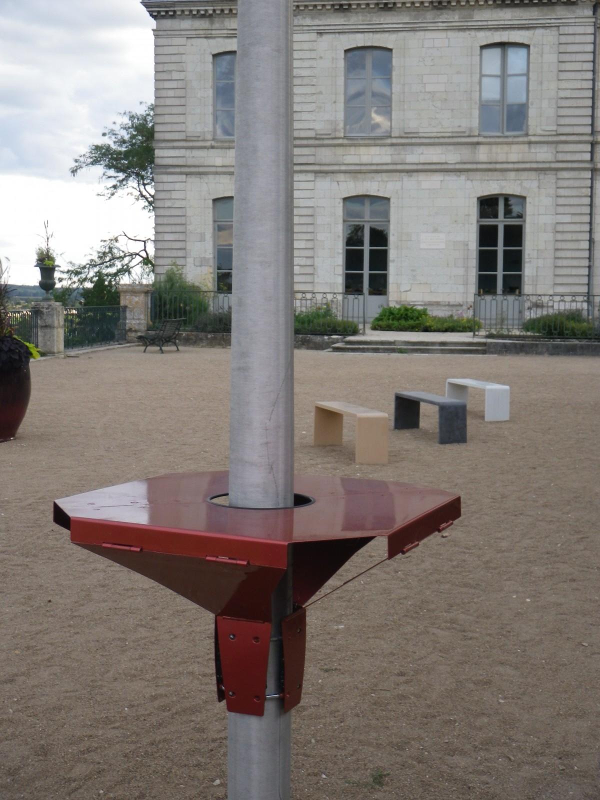 Plug in imagin par aur lie brunet de l agence wakup for Jardin urbain definition