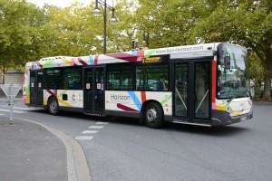 bus-horizon.com - Photo Châteauroux Métropole