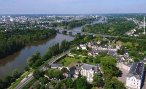 L'agglo de Tours vit avec la Loire