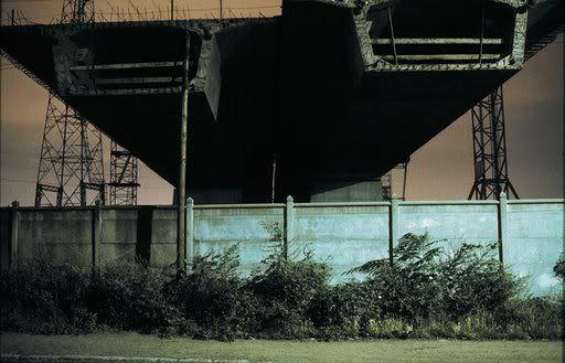 Les plans du photographe Daniel Boudinet